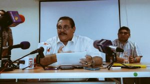 Miguel Angel Pech Cen, Quintana Roo Attorney General. (PHOTO: Quintana Roo state government)