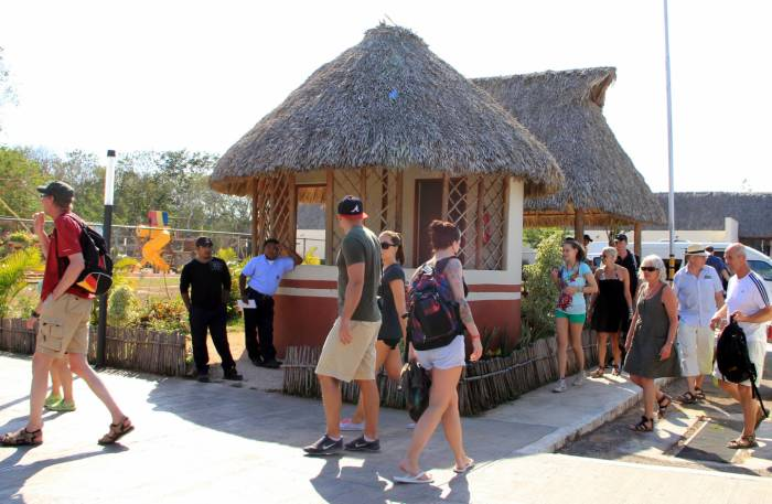 Dzibilchaltun, Yucatan (Photo: SIPSE)