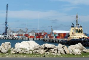 Port of Progreso is in line for major expansion with an eye toward oil tankers.(PHOTO: yucatan.com.mx)