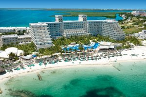 Hotel Riu Caribe Cancun. (PHOTO: riucaribecancun.com)