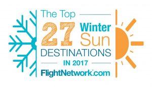 top 27 winter destinations