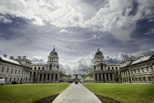 Trinity College of Music, London (Photo: Google)
