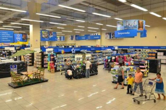 Walmart plans a new distribution center in Yucatan to improve supplies for its stores in the region. (PHOTO: sipse.com)