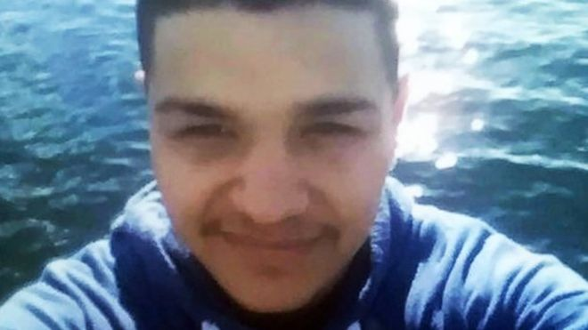 Judge Denies Release for Washington State 'Dreamer'