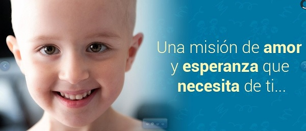 Hogar de Ángeles, a mission of love and hope that needs you