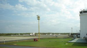Merida International Airport (File photo)
