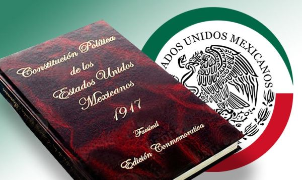 February 5 is Mexican Constitution Day, commemorating the day it was signed in 1917. Nowadays, the official observance is held on the first Monday in February, so that citizens can enjoy a long weekend.