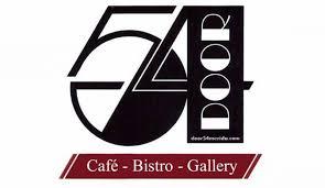 door54 logo