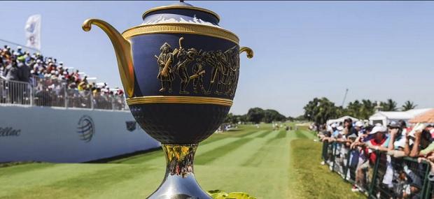 golf cup mexico