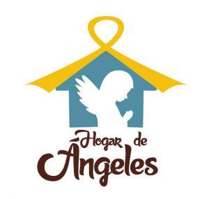 hogar de angeles logo