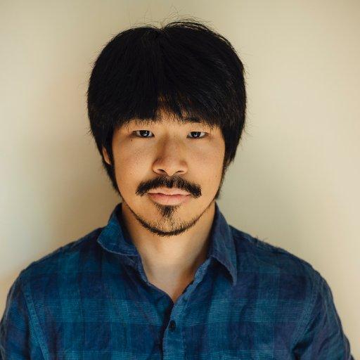 Michael Vince Kim (Photo: Twitter)