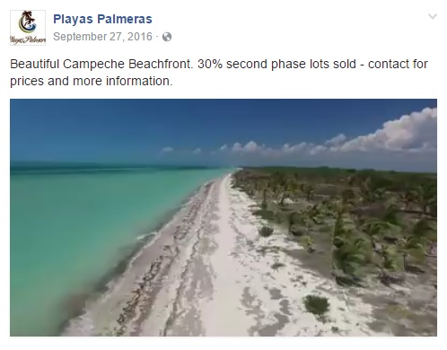 playas palmeras 1 FB