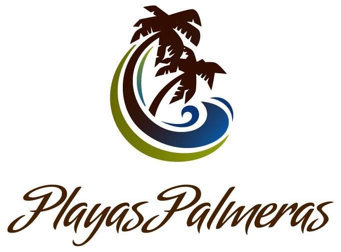 playas palmeras logo