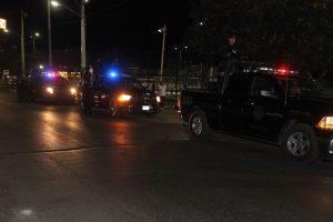 "Yucatan state police arrested Roberto Nájera Gutiérrez, alias ""La Gallina"" and two other men in Tizimin Thursday Jan. 26. (PHOTO: Desde el Balcon)"