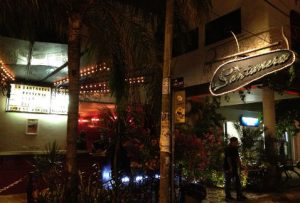 La Santanera disco in Playa del Carmen has closed. (PHOTO: Yucatan a la Mano)