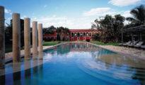 Hacienda Temozon. (PHOTO: Luxurious Mexico)