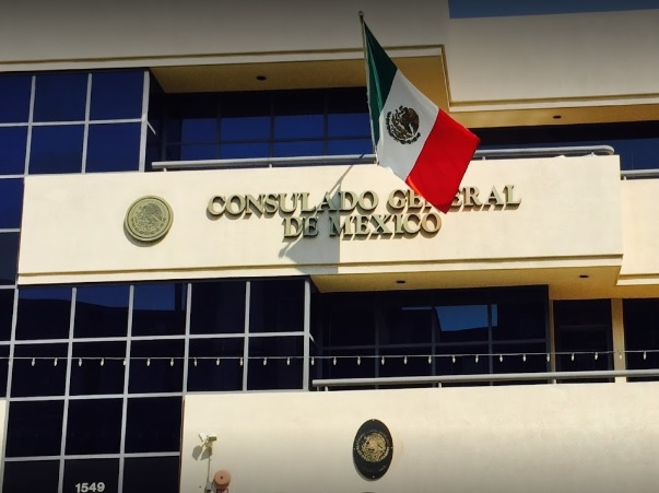 Mexico opened migrant defense centers at US consulates (Photo: Google)
