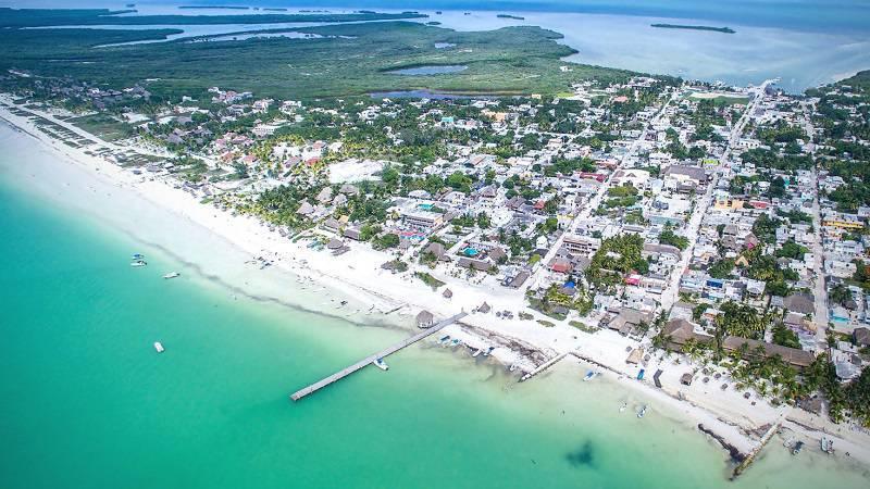 Villas Paraiso Del Mar Isla Holbox Mexico