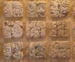 Mayan glyphs. (PHOTO: Ancient Origins)