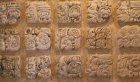 Mayan glyphs. (PHOTO: Ancient Origins)