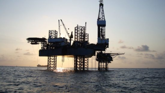 Eni says Campeche oil find is bigger than expected. (PHOTO: infodiacam.com)