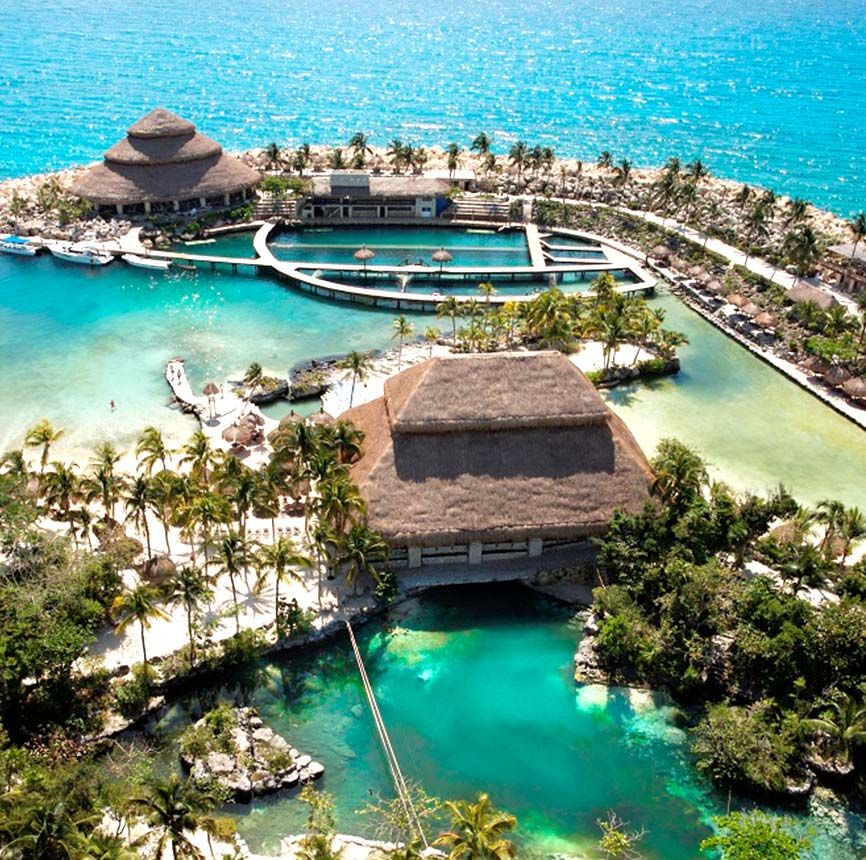 PLAYA DEL CARMEN A New Hotel At Xcaret Park Will Soon Open Its Doors Generating Least 1400 Jobs And Recruitment Process Began This Month With