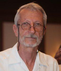 Doctor Eduardo Batllori Sampedro
