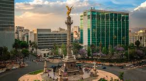 Mexico City (Photo: Google)