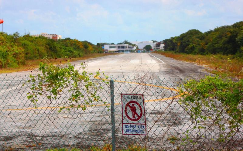 (Photo: Sipse, Novedades Quintana Roo)