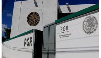 Procuraduría General de la República from Cancun (Photo: Google)