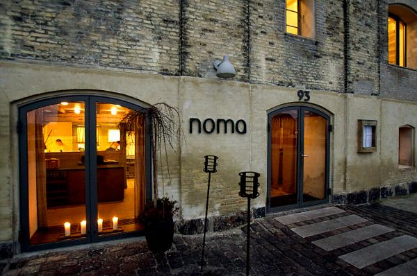 Resturant noma (Photo: Google)