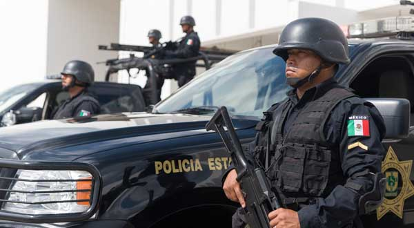 Yucatan maintains lowest crime rates in Mexico – The Yucatan