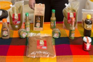 yucatecan products