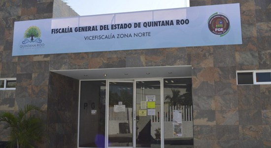 Attorney General's Office of Quintana Roo (Photo: Google)