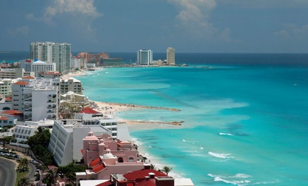 Cancun (Photo: Travel Agent Central)