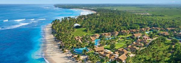 Dominican Republic Beach (Photo: Google)