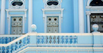 Colonial House (Photo: Condé Nast Traveler)