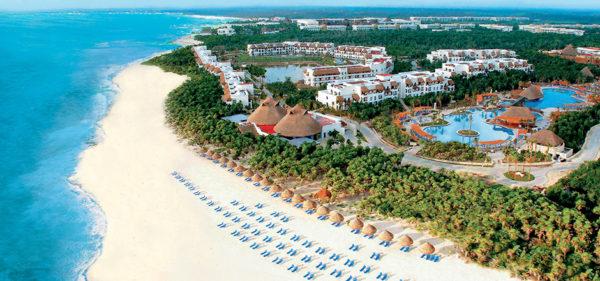 Riviera Maya (Photo: Google)