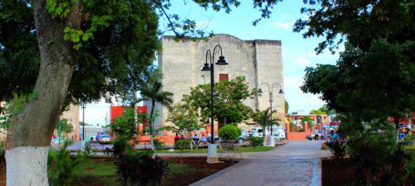 Tizimin Yucatan (Photo: Google)