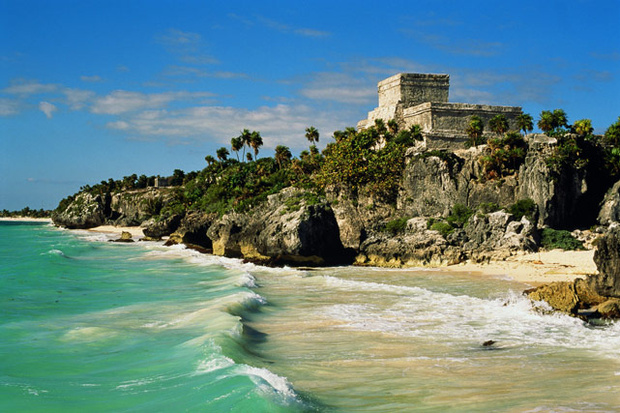 Tulum (Photo: Google)