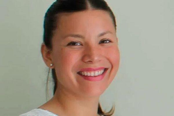 Paulina Garcia Achach. (PHOTO: mexiconewsdaily.com)