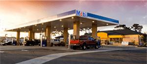 gas station-image