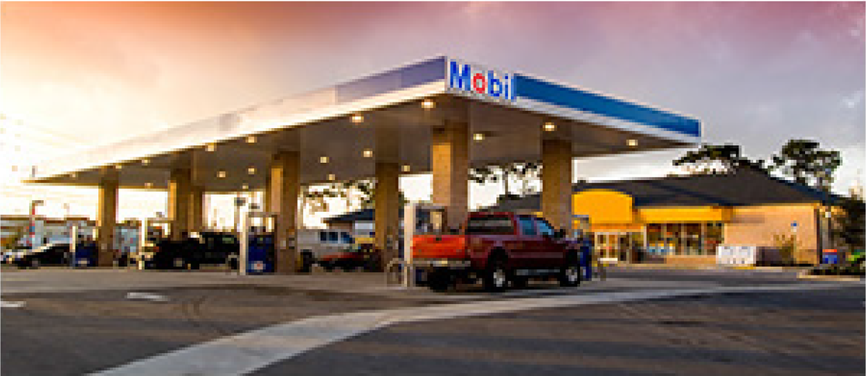 Open Gas Stations Near Me >> Exxon Mobil joins multinationals opening gas stations in Mexico – The Yucatan Times