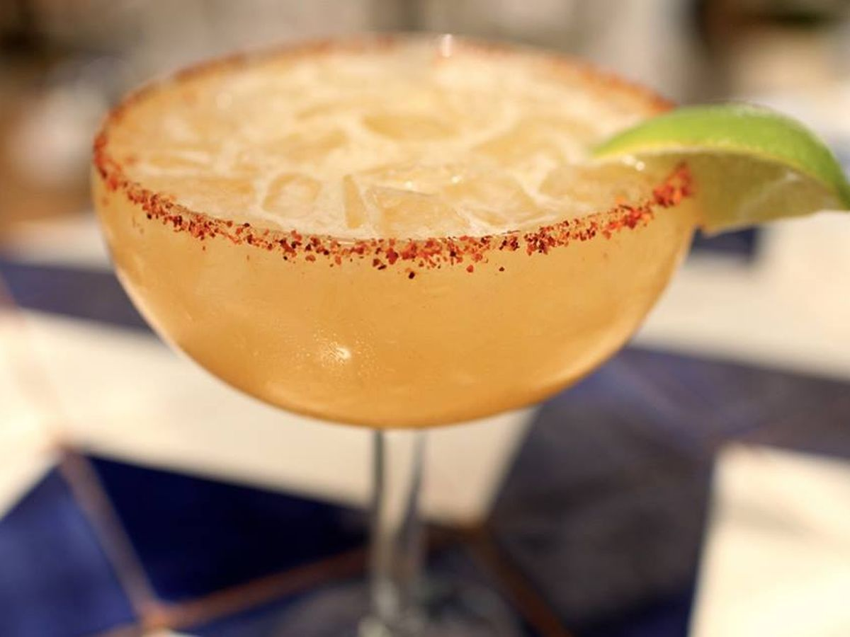 mexican drinks cheers try margarita six should eater dallas