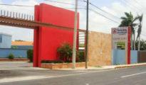 Periferico motel catering to couples. (PHOTO: La Verdad)