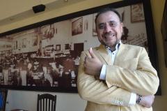 Armando Noguera Aguilar, general director of Dental Perfect (Photo: La Jornada Maya)