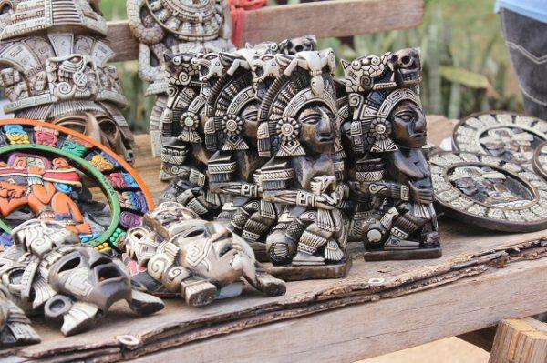 Handicrafts Photo: Reporteros Hoy