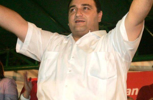 Roberto Borge Former Governor of Quintana Roo