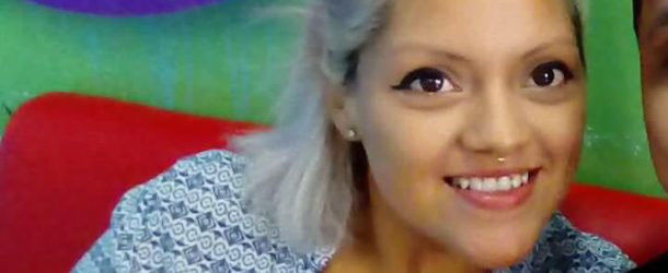 Brianda Castillo. (PHOTO: formalprision.com)