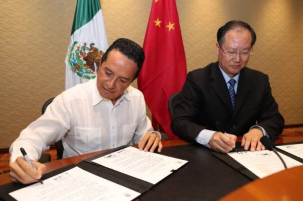 Photo: El Diario de Yucatán